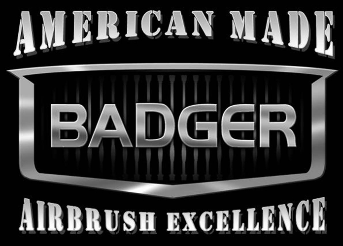 Badger Airbrush Kits