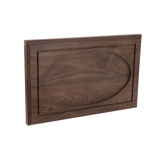 THICK WALNUT EXECUTIVE BASE