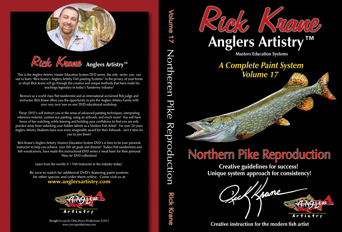 Volume 17 - Northern Pike Reproduction