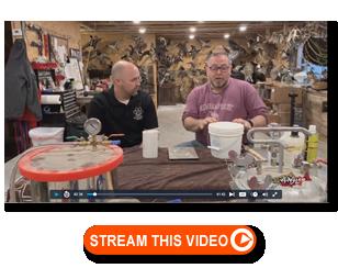 Rick Krane Streaming Video